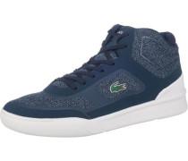 Explorateur Mid Sneaker Herren blau