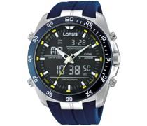 Uhr » Sport Chronograph analog digital Rw617Ax9«