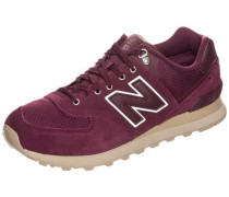 Ml574-Pks-D Sneaker rot