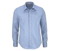 Hemd »Sabim Shirt« blau