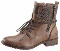Shoes Schnürstiefelette