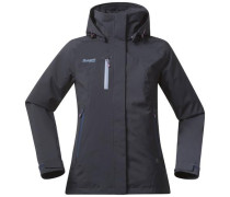 Jacke Flya Insulated 7521 anthrazit