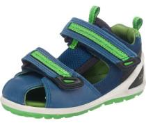 Baby Sandalen 'biom Lite' für Jungen blau