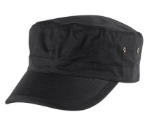 Army Cap schwarz