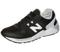 Sneaker 'ml009' schwarz