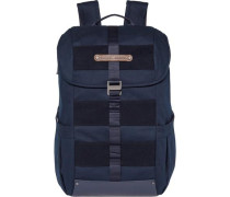 Rucksack »Modern Nature Backpack« navy