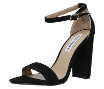 Sandalette 'Carrson' schwarz