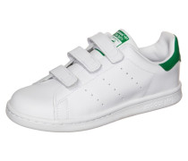 Stan Smith CF C Sneaker Kinder weiß