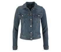 Jeansjacke blue denim