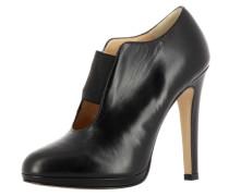 Ankle-Boot schwarz