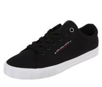Sneaker 'new North Basic' schwarz