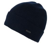 Mütze 'Formero6' blau