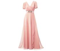 Abendkleid pink