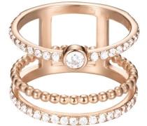 Ring mit Zirkonia »-Jw52892 Esrg92787C« gelb