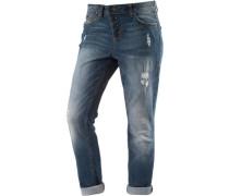 Boyfriend Jeans 'Lynn' blau
