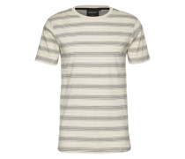 T-shirt 'martez' creme