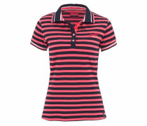 Poloshirt 'pacific Stripe Polo'