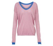 Pullover 'cecelia' pink