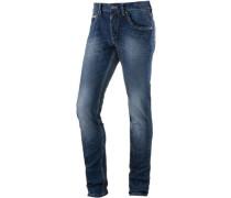 Jeans »EdoTZ« blau