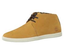Schuhe EK Fulk Mid 6945A honig