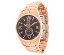 Armbanduhr 'cra086C221B' gold