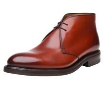 Chukka Boots rahmengenäht 'No. 6614'