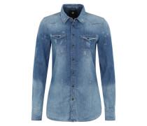 Jeanshemd 'Tacoma' blau