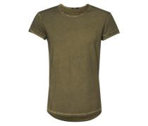 T-Shirt 'Milo' grün