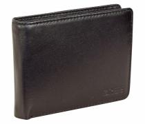 Pocket 114 Geldbörse schwarz