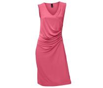 Jerseykleid pink
