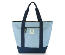 Tote Bag 'Runner' blau