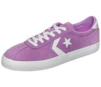 Sneakers 'Breakpoint' lila / weiß