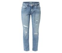 'Onlrelax' Jeans hellblau