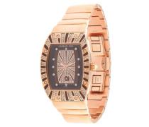 Armbanduhr 'crs002S555A' gold