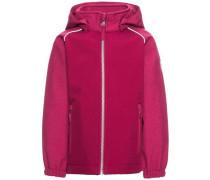 Softshell-Jacke 'nitalfa' pink
