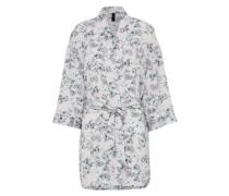 Kimono 'yasfleur' grau