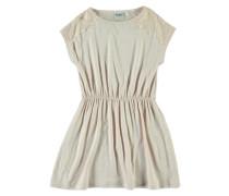 Nitibine limited Kleid beige