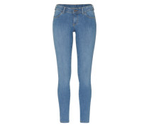 'Dixy' Skinny Jeans hellblau