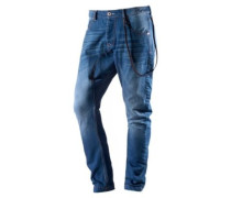 Spencer Anti Fit Jeans blau