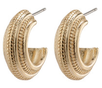 Earrings 'Macie' gold