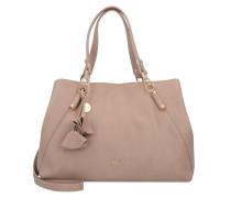 'Niagara' Handtasche 35 cm beige
