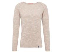 Pullover 'luke' mischfarben