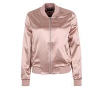 Bomberjacke 'ONLStarly' pink