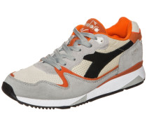 V7000 Premium Sneaker Herren grau