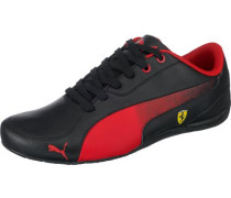 Sneakers 'Drift Cat 5 SF' rot / schwarz