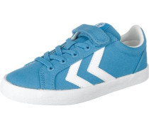 Sneakers 'deuce Court' himmelblau