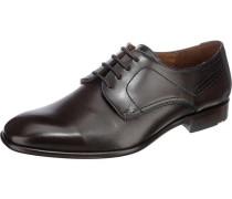 Business Schuhe 'Fabien' braun
