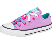 Sneaker 'ctas Loopholes Ox Junior' lila