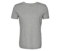 T-Shirt 'Tooles' hellgrau