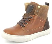 Sneaker 'Benevento II Mid Jr' braun